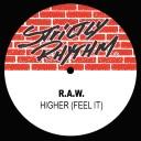 Higher (Feel It) (Erick