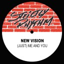 (Just) Me And You (Joey Negro Club Mix)