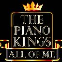 All Of Me (Karaoke Version) (John Legend) (Deluxe Piano Version)
