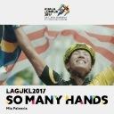So Many Hands (Theme Song Kuala Lumpur 2017 Sukan SEA)