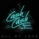 All My Love Feat. Conor Maynard