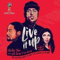 Live It Up - Nicky Jam & Will Smith & Era Istrefi