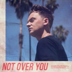 Not Over You - Conor Maynard