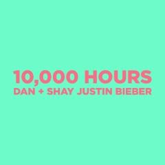 10,000 Hours - Dan + Shay & Justin Bieber